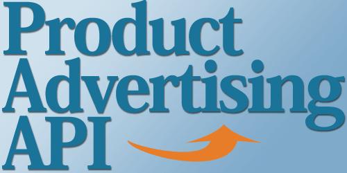 product advertising api