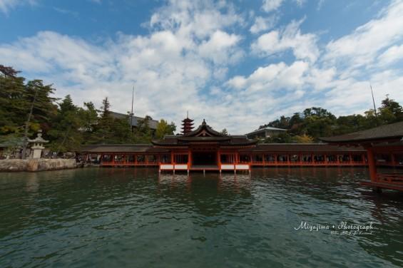 厳島神社 その2