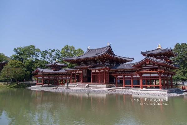 京都&奈良旅行 鳳凰堂